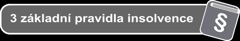 pravidla_insolvencniho_rízeni_ISIR_pravidla